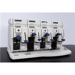 Used: Affymetrix Genechip Fluidics Station 400/450 Liquid Handling Genetics Research
