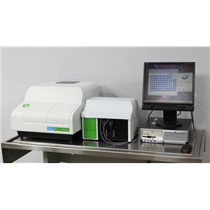 Perkin Elmer 2030 VICTOR X Light Luminescence Plate Reader w/ Dispenser Sipper