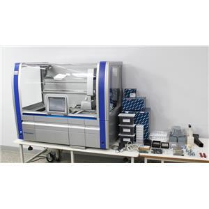 QIAGEN QIAsymphony SP Sample Preparation Automated DNA RNA Purification Virus