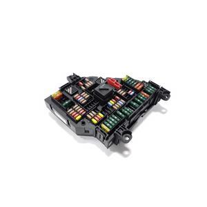 BMW Genuine OEM Rear Power Distribution Fuse Box TYCO 61149210857 9210857