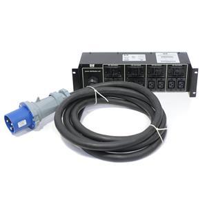 HP E7683-60003 Power Distribution Unit 20A/240VAC