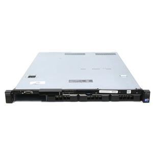 Dell PowerEdge R310 Server Intel X3430/2.40GHz (4GB RAM) 2GB PC3L-10600E/No HDDs