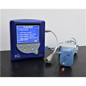 Tensys Medical TL-200 Pro ICU Continuous Arterial Blood Pressure Monitor