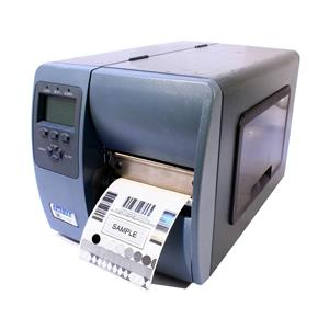 Datamax DMX-M-4210 KJ2-00-48001Y00 Thermal Barcode Printer USB Network 203dpi