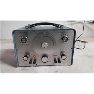 RCA WA-44C AUDIO GENERATOR