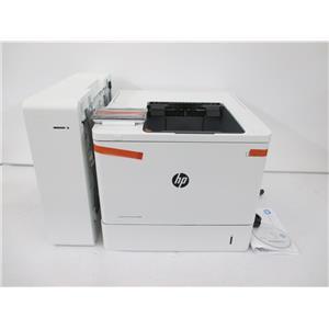 HP K0Q19A#BGJ LaserJet Enterprise M608x Monochrome Laser Printer - NEW, OPEN BOX