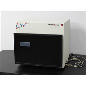 CTL ImmunoSpot S4 Analyzer Enzymatic ELISPOT & Cell Counting -  For Parts
