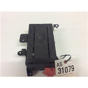 2005-2007 Ford F250/F350 Lariat under dash fuse box 6c3t-14a067-ad as31079