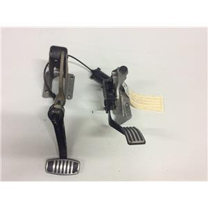 2008-2010 Ford F250 F350 Harley davidson Edition power pedals tag as31075