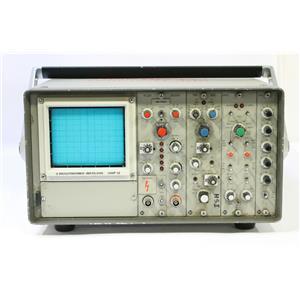Krautkramer Branson GmbH USIP-12 Ultrasonic Flaw Detector