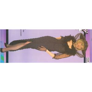 Merry Mourning Widow Adult Costume