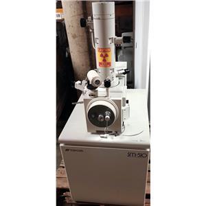TOPCON SM-510 SCANNING  MICROSCOPE