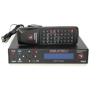 Contemporary  Research 232-ATSC+1 HDTV Tuner With Ethernet