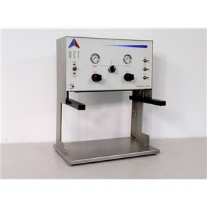 UCT Positive Pressure Manifold UPPM Solid Phase Extraction with 90-Day Warranty
