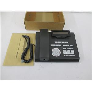 Siemens L30250-F600-C154 OpenStage 20T Phone LAVA