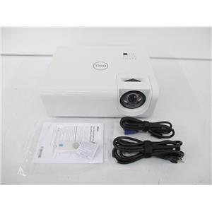 Dell PROJ-S518WL Professional Projector S518WL - DLP projector (0 hours of use)