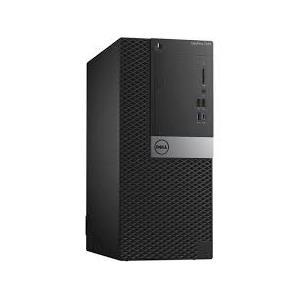 Dell OptiPlex 7050MT Intel Core I5-7500 3.40GHz 4GB RAM 500GB HDD
