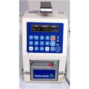 BAXTER Sabratek 3030 IV Pump