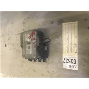 1999-2003 Ford E350 E450 7.3L abs module and pump as53537