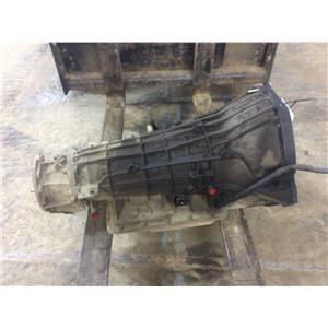 2008-2010 Ford F250 F350 6.4L  automatic transmission out of a 4x4 tag as31099