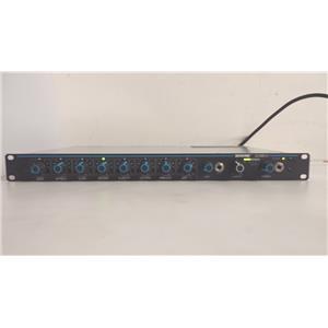 SHURE SCM810 AUTOMATIC MICROPHONE MIXER