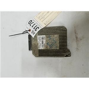 2011-2013 Ford F350 F450 6.7L transmission control module  tcm as31170