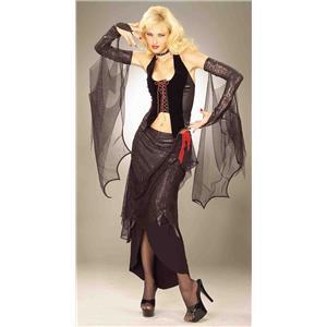 Vampiress Sexy Adult Costume