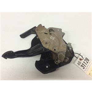 2008-2010 Ford F350 Powerstroke diesel emergency brake pedal as31128