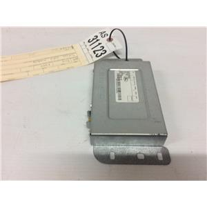 2008-2010 Ford F350 Sirius satellite radio module tag as31123 p/n 8s4t-18c963-af