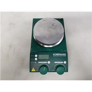 Chemglass Digital Hotplate Stirrer