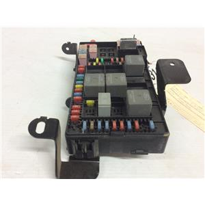 2005-2007 Ford F250/F350 Lariat under dash fuse box 6c3t-14a067-ad as31114