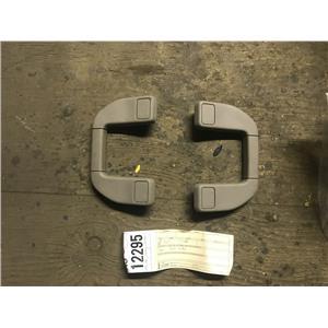 2008-2010 Ford F350 grab handles interior code stone as12295