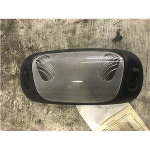 2005-2007 Ford F250/F350/F450/F550 Harley Davidson black rear dome light as14000