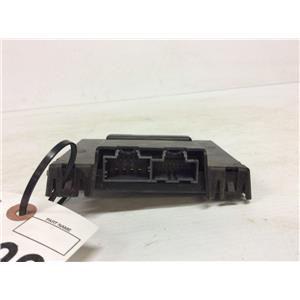 2014-2016 Ford F350 6.7L XLT transfer case control module bc3a-7h417-ah as31189