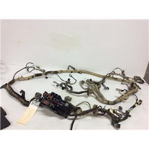 2014-2016 Ford F350 6.7L engine compartment harness as31716 fc3t 12a581 b6ej3 fd