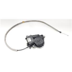 BMW F01 F02 7 Series Genuine OEM Trunk Lid Power Lock Drive Motor 51247191213