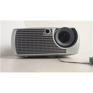 INFOCUS X2 DLP PROJECTOR (0 HOURS ON LAMP)