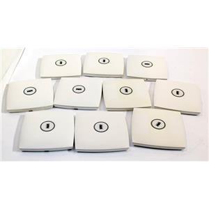 Lot of 10 Cisco AIR-LAP1131AG-A-K9 Aironet 1131AG Lightweight Wireless Access