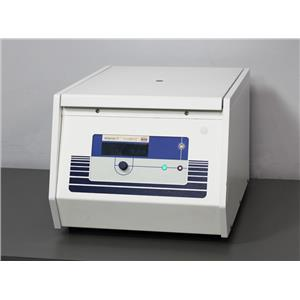 Sigma 4-15C Qiagen Lab Benchtop Centrifuge w/ Swing-Out Rotor 11150 and Warranty