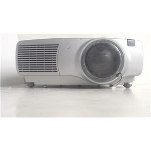 INFOCUS LP860 LCD PROJECTOR (LAMP HOURS USED 0)