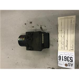 2005-2007 Ford F250/F350 6.0L abs module and pump 7c34-2c346-ab as53616