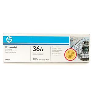 New Genuine HP LaserJet 36A Print Cartridge CB436A M1120 mfp, M1522 mfp, P1505
