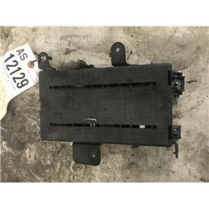 2005-2007 Ford F250/F350 XLT under dash fuse box 5c3t-14a067-ae as12129