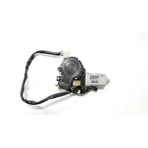 Lexus GS300 GS400 GS430 Passenger Right Rear Window Motor 8572030290 8572030291