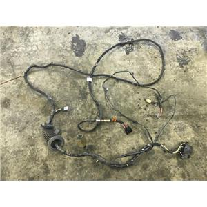 1996 Ford F350/F250 7.3L  left front door wiring harness. as53653