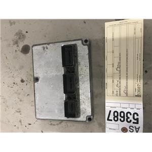 2005-2007 Ford F250/F350 powerstroke computer 5c3a-12a650-kyc as53687