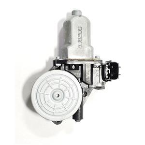 Infiniti G35 Driver Left Rear Power Door Window Motor 80731JK00A OEM