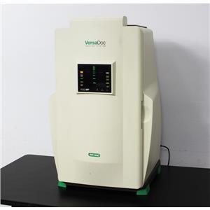Bio-Rad Molecular Imager VersaDoc MP 4000 Gel Chemiluminescence Fluorescence