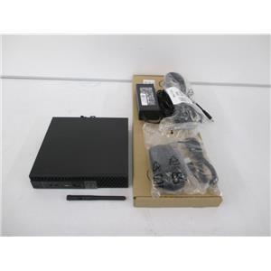 Dell CMM07 OptiPlex 5060 MFF Desktop i5-8500 2.1GHZ 8GB 128GB M.2 SSD W10P