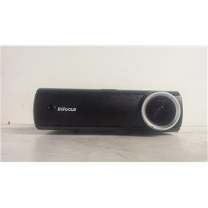 INFOCUS IN35W DLP PROJECTOR (345 LAMP HOURS USED)